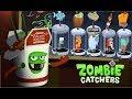 ОХОТНИКИ НА ЗОМБИ #127 Мульт Игра для детей про ловцов зомби Zombie Catchers #Мобильные игры