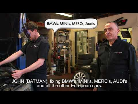 Toronto's Most Reviewed Auto Repair Shop