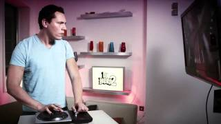 DJ Hero 2 (DJ Tiesto Feature) Trailer HD