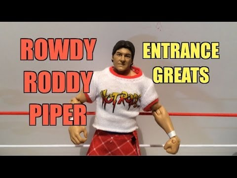 roddy piper publication review