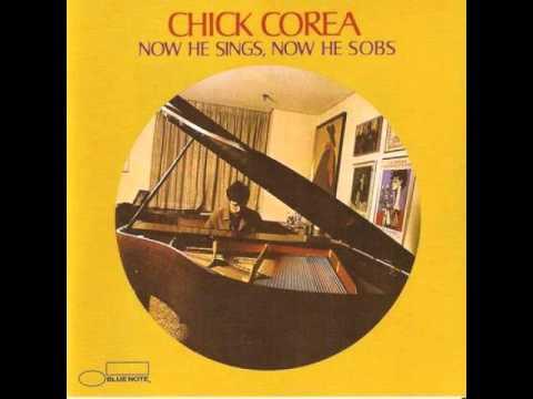 Chick Corea - Pannonica