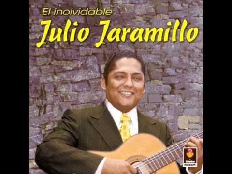 Julio Jaramillo - Nuestro Juramento - YouTube