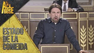 El Debate sobre el Estado de la Comedia | El acabose