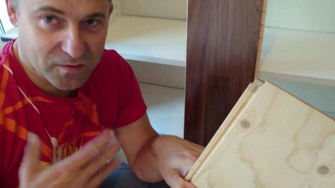 Parkett kork laminat vinyl unterschiede vorteile nachteile youtube