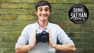 London Photography Shoot - VLOG Episode 10