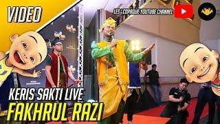 Download Keris Sakti - Fakhrul Razi [LIVE] Mp3
