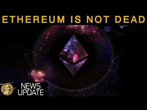 Ethereum Crash & Fear, Bullish Predictions & Censorship Increases - Bitcoin & Cryptocurrency News