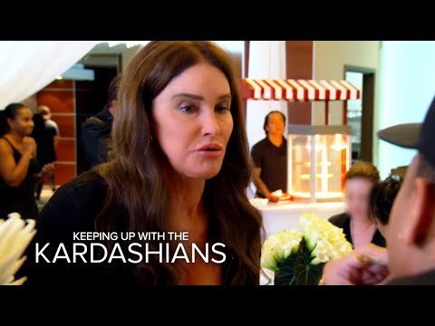 KUWTK | Kylie Jenner and Caitlyn Talk the Best Age to Have Kids | E!