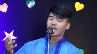 Jahir Pagla | Ebadot | Lyric n tune : Jahangir Rana | Johir Pagla  | আমার কাছে ভালোবাসা এবাদত ~~
