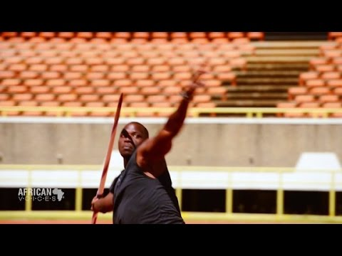 CNN African Voices: African Champions Trailer