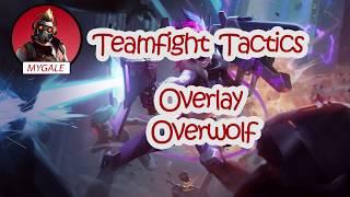 TFT : Addon Overlay Overwolf
