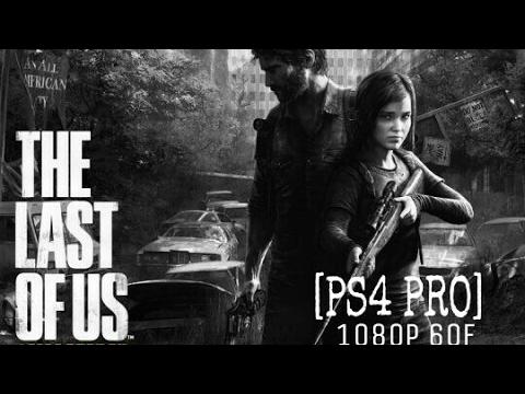 The LasT Of Us:7/Joe/Ely{Ps4Pro}