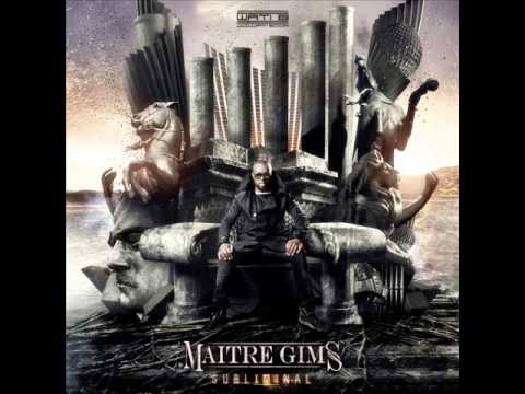 Maître Gims & Maska - Où Est Ton Arme