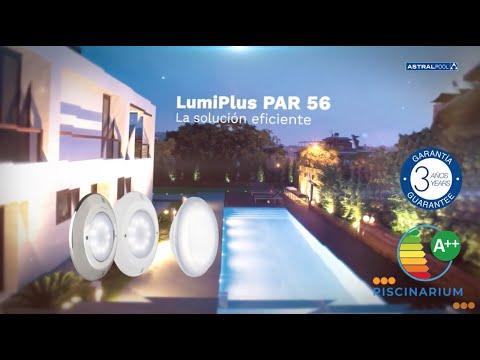 para Focos LumiPlus Led AstralPool piscinas WYDE9HI2