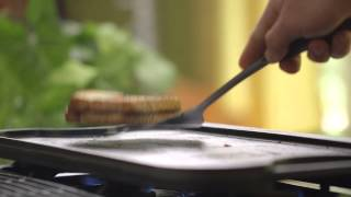 How to Cook on a Cast Iron Griddle