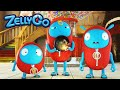 ZellyGo - My Ball | HD Full Episodes | Cartoons for Children | Cartoon TV