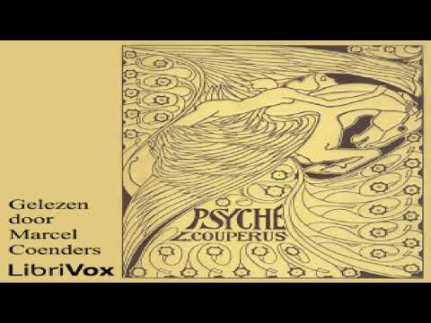 Psyche | Louis Couperus | Literary Fiction, Myths, Legends & Fairy Tales | Audiobook | Dutch | 1/3