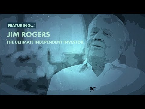 The Problem With 26 Year Old Investors | Jim Rogers Interview