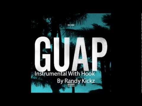 Big Sean- Guap Instrumental With Hook.
