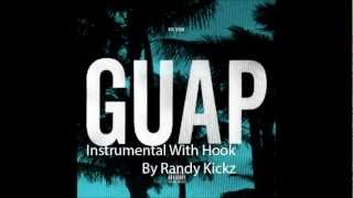 Big Sean- Guap Instrumental With Hook.