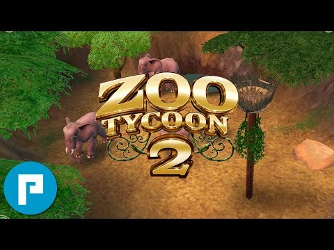 🐅 Zoo Tycoon 2 | Retro Simulation Game | Trial Edition