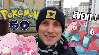 PRZYGOTOWANIA DO DRUGIEJ GENERACJI! EVENT WALENTYNKOWY! (Zagrajmy w Pokemon GO odc. 22)