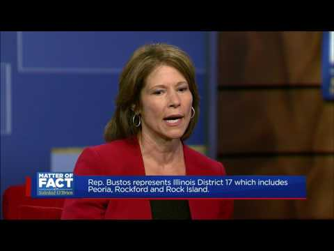 Rep. Bustos: We Cannot Be the Anti-Trump Party