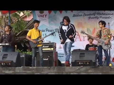 Hysteria - Muse Cover By Festival Project