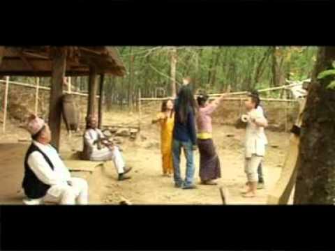 Ganga Bardhan chapani le chan chan