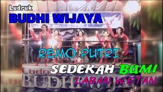 Download 03.  TARI REMO PUTRI _ LUDRUK BUDHI WIJAYA _ SEDEKAH BUMI LABAN WETAN 2010