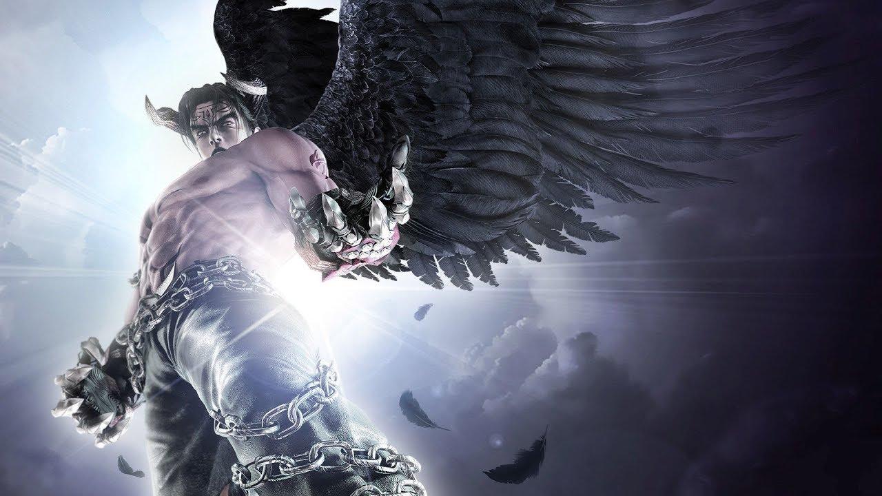 Download Tekken 6 The Awakening of the Devil Full Movie 2017 HD