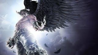 Video Tekken 6 The Awakening of the Devil Full Movie 2017 HD download MP3, 3GP, MP4, WEBM, AVI, FLV September 2019