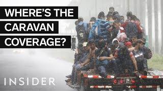 Fox News Migrant Caravan