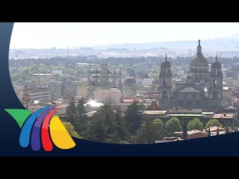 Cambios en Toluca por cumbre de líderes de América del Norte