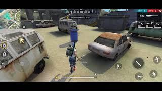 Realme Narzo 30A ทดสอบ Garena Free Fire : ศึกคอบร้า screenshot 5