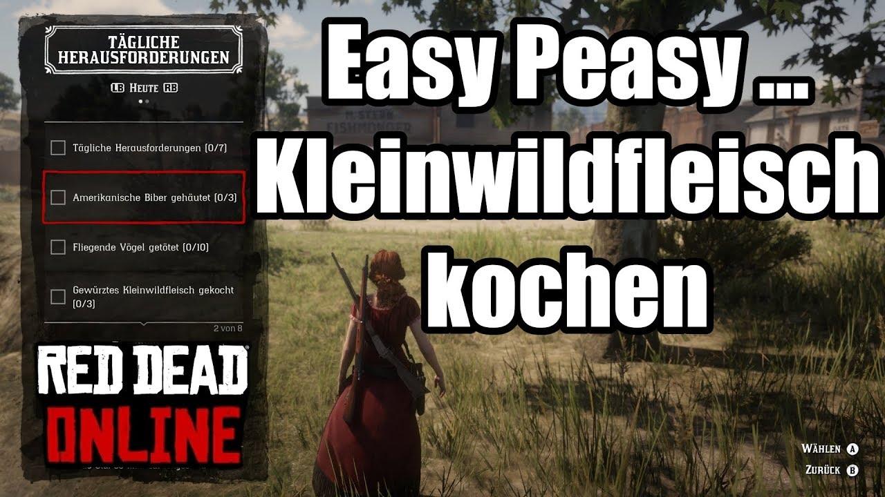 Redeems Deutsch