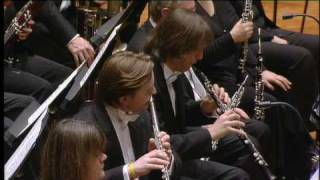 Mahler: Symphony No 2, 3rd movement (Valery Gergiev, London Symphony Orchestra)