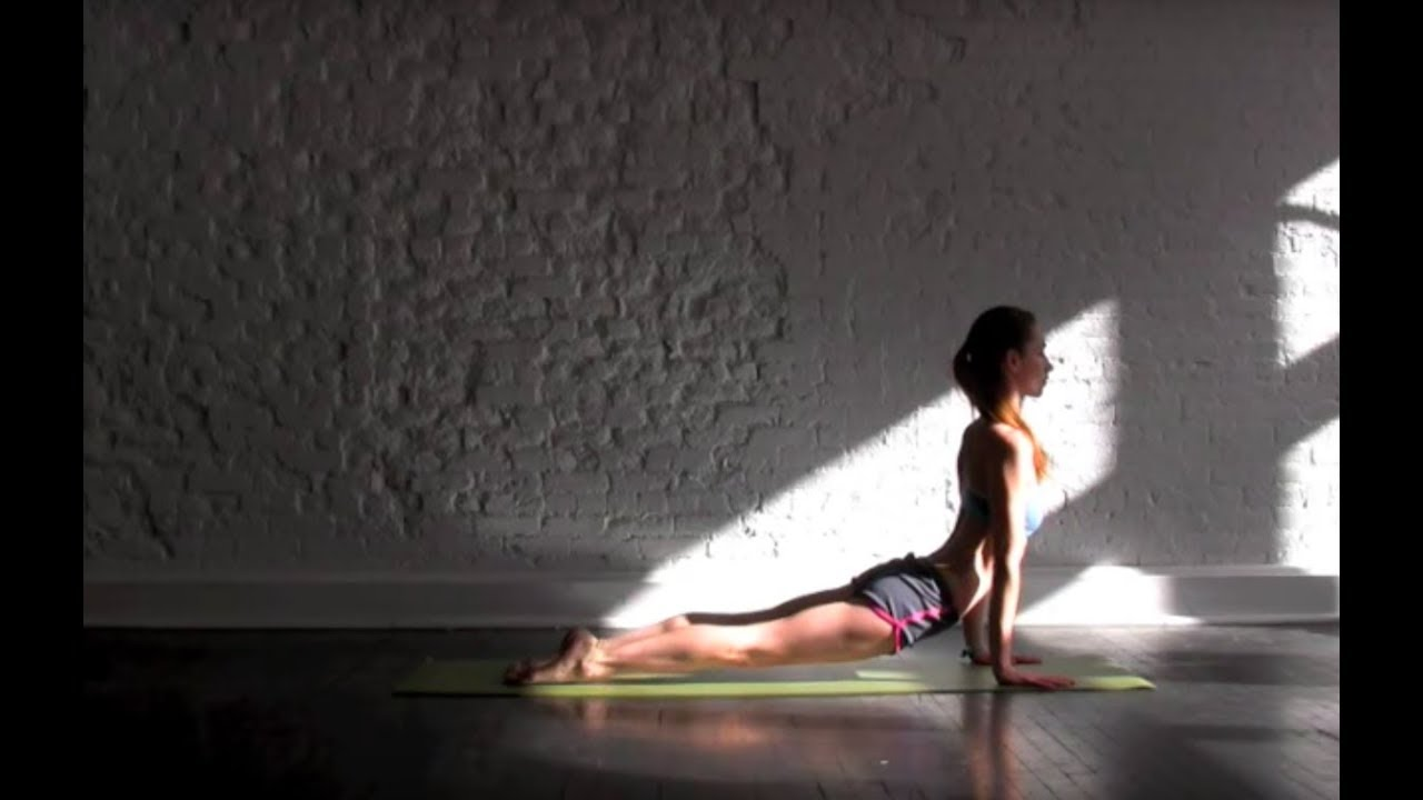 Morning Yoga for Flexibility