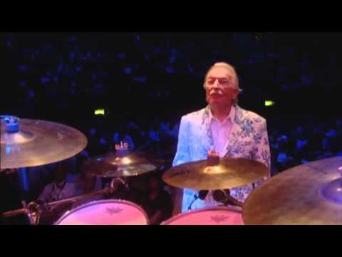 JAMES LAST. The Royal Albert Hall. 1ª Parte.wmv