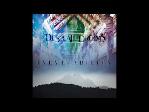 Desolate Dreams - Veins of Gold