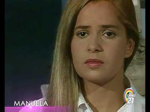 Telenovela Manuela Episodio 188 HD
