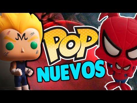NUEVOS Funko POP Filtrados Supergirl Jurassic Park Batman y Mas  SORTEO