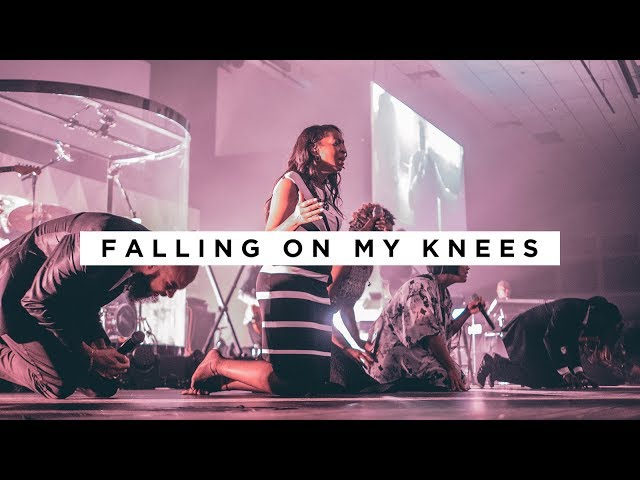 William McDowell - Falling on My Knees (OFFICIAL VIDEO)
