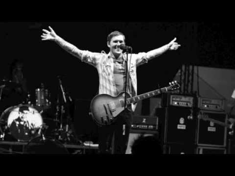 The Gaslight Anthem - Changing Of The Guards