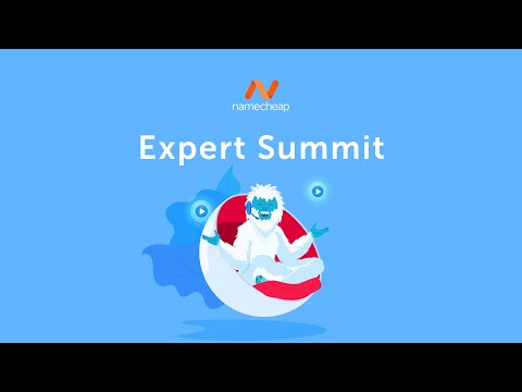 Namecheap's June 'Expert Summit' Offers Free Masterclasses by Professionals for Online Business Owners & Aspiring Entrepreneurs