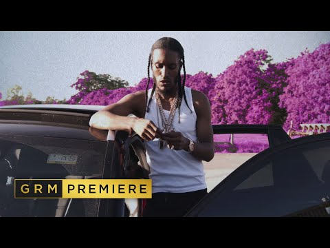 Zee Stack - Essence 2 [Music Video] | GRM Daily