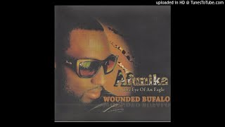 Afunika The Eye Of An Eagle - Nkakwafweko
