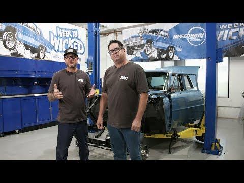 Chevy II Nova Gasser: Week to Wicked—Day 2