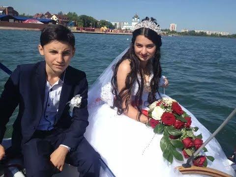 Цыганская свадьба Руслана
