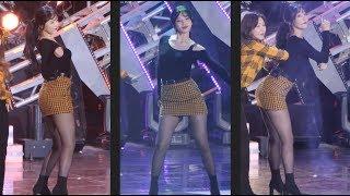 181014 레드벨벳 (Red Velvet) 파워업 (Power Up)  JOY 직캠 Fancam (BBQ콘서트) by Mera